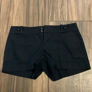 Banana Republic Shorts.  1/0203